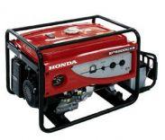 Máy phát điện Honda EP 6500CXS - 5,5 KwA