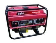 Máy phát điện Saiko GG-6000