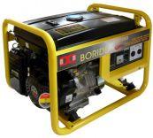 Máy phát điện Domiya Boride BR7500