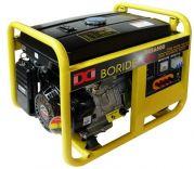 Máy phát điện Domiya Boride BRS6500