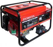 Máy phát điện Domiya DM7500CXD