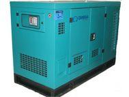 Máy phát điện Omega GD25-M