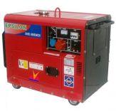 Máy phát điện SUNRAY DG4400SE