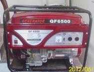 máy phát điện HEJUN - GF6500