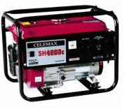 Máy phát điện ELEMAX SH1500 1200W