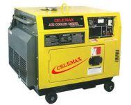 Máy phát điện cách âm 5GF-LDE3