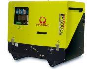 Máy phát điện PRAMAC P6000s