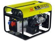 Máy phát điện PRAMAC ES 4000 Export