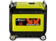 Máy phát điện PRAMAC P4500i Inverter