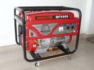 Máy phát điện GENERATOR QF5500-5,5kw