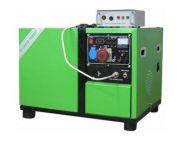 Máy phát điện GREENPOWER CC5000-LPG