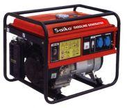 Máy phát điện Saiko GG4500L