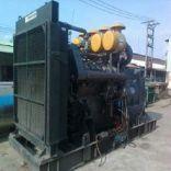 Máy phát điện YANMAR 12SHL-ET 1000KVA