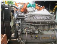 Máy phát điện Yanmar 275KVA