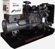 Máy phát điện Hữu Toàn HT5F8 -Diesel 80KVA