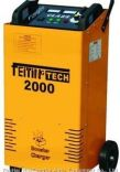 Máy nạp điện khởi động bằng đề  Model: FY-2000