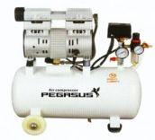 Máy nén khí không dầu Pegasus TMOF750 (1HP)