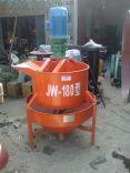Máy trộn vữa JW180 ( 2,2KW-380V)