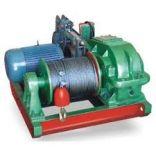 Tời điện kéo cáp JK0.5 tải trọng 0.5 tấn