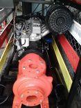 Máy bơm chữa cháy Diesel HYUNDAI 100HP-75KW