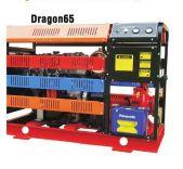 Máy bơm chữa cháy HYUNDAI Dragon65