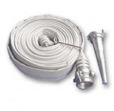 Vòi chữa cháy PVC  loại 5 sọc D50 20m (5.6kg, 13bar)