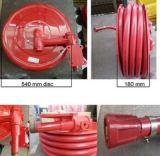 Cuộn vòi chữa cháy RULO JPS 1.3-25 30M