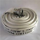 Vòi chữa cháy PVC có khớp nối D65-13BAR-20M-IN-KD66