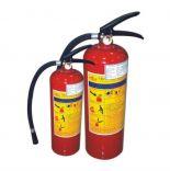 Bình chữa cháy bột khô MFZ4 4kg