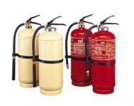 Bình chữa cháy bột khô BC MFZ 8kg