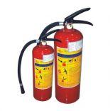 Bình chữa cháy sách tay bột khô MFZ4 004