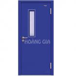 Cửa thép chống cháy Hoàng Gia HG106