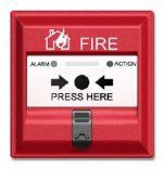 Nút nhấn khẩn C-9202