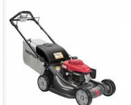 Máy cắt cỏ đẩy tay honda HRX217VKA