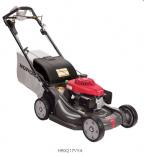 Máy cắt cỏ đẩy tay tự hành honda HRX217VYA