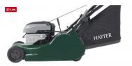 Máy cắt cỏ đẩy tay chạy xăng Hayter 617