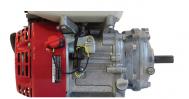 Động cơ xăng Honda GX160 GX160UT2HX2