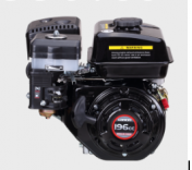 Động cơ xăng LONCIN G200F 6.5HP