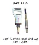 Máy đầm dùi cầm tay Multiquip MGX12810
