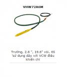 Dây đầm dùi Micon Multiquip VHW72A6M