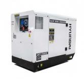Máy phát điện Hyundai DHY12500SE