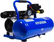 Máy nén khí  trực tiếp Hyundai 8L 3.1cfm HY0808