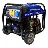Máy phát điện Hyundai HY9000LEK-2