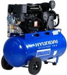 Máy nén khí chạy bằng xăng Hyundai HY70100P