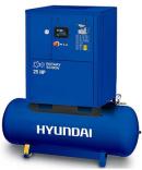 Máy nén khí trục vít Hyundai HY25 / 500SS - HY30 / 500SS