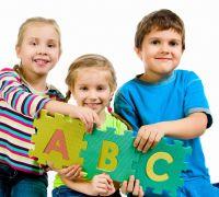 English for Children - Unit 1