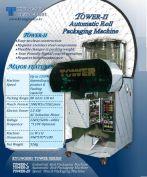 Máy đóng gói thuốc tự động  TOWER-II