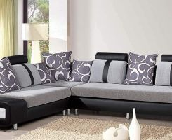Bí quyết nào tăng tài lộc cho ngôi nhà với Sofa góc cổ điển?