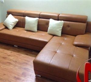 sofa góc da ms 64