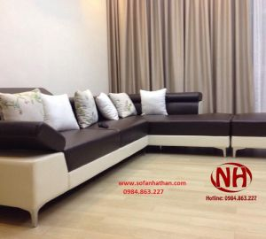 sofa góc da ms 65